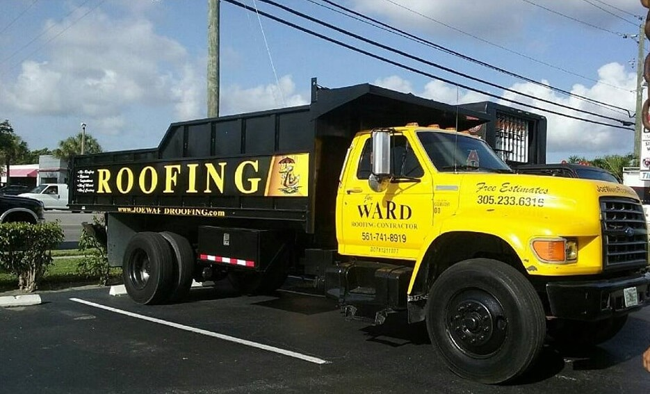 About Us Joe Ward Enterprises Inc Florida City Fl